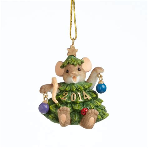 christmas tree ornaments dated rare hallmark keepsake