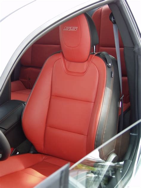 best aftermarket leather seats those with aftermarket leather seats camaro5 chevy