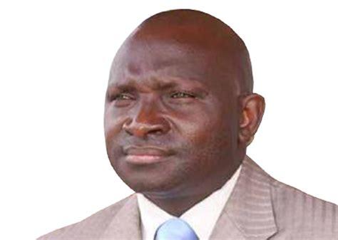 breaking former interior minister ousman sonko arrested