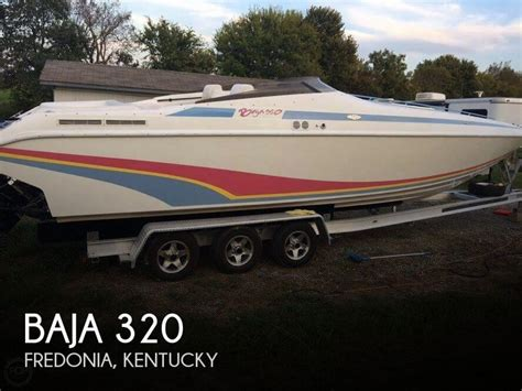 new boats for sale in ky baja new and used boats for sale in kentucky