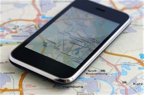 locate mobile phone how to locate a cell phone with maps tips and