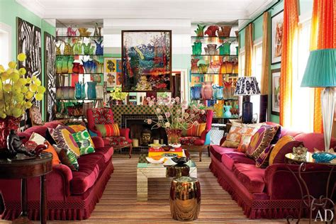 Sao Paulo Home 9 sig bergamin s vibrant home in brazil architectural digest