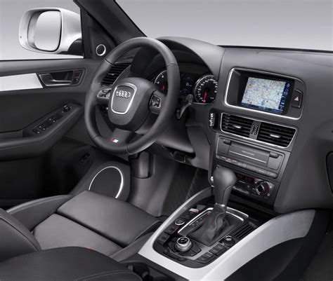 Audi Q5 2011 Interior by Audi Q5 Hd Wallpaper
