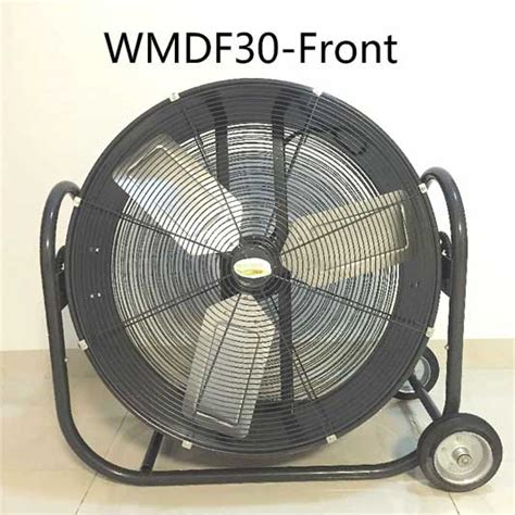 30 inch floor fan 36 inch high velocity belt drive drum fan floor fan for