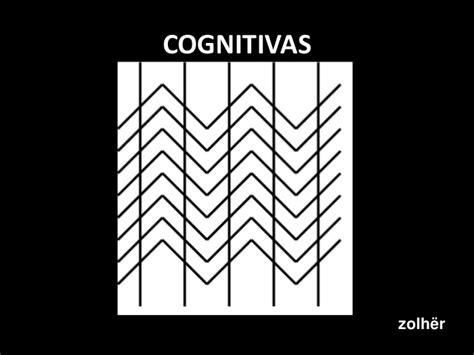 ilusiones opticas fisiologicas y cognitivas ilusiones opticas