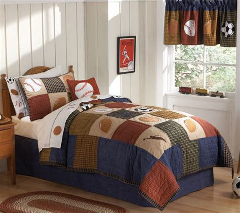 Sports Comforter by Classic Sports Quilt Bedding Set The Frog And The Princess