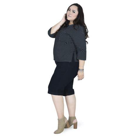 Celana Quickdry Whitepia Size 34 cln kulot 3 4 1216 mysize