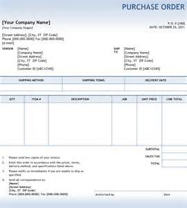 doc 676910 free purchase order template 37 free