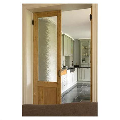 swing doors kitchen gap interiors kitchen seen through swinging doors
