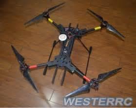 diy drone h4 folding quadcopter carbon fiber frame landing gear 680 alien fpv for diy drone in parts