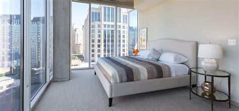 glass house dallas uptown dallas apartments for rent glass house by windsor