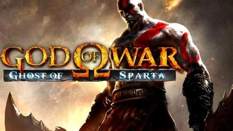 film god of war ghost of sparta god of war ghost of sparta review psp s second coming