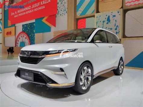 Lu Mobil Avanza Depan Toyota Avanza 2018 Terbaru Di Indonesia Harga