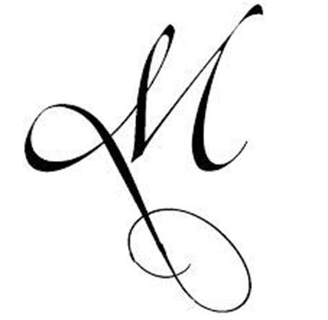 1000 ideas about tatuaje letra m on pinterest