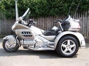 Trike Motorcycle Honda Honda Trikes Get Domain Pictures Getdomainvids