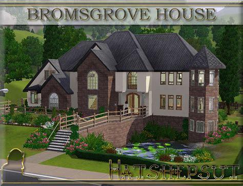 hatshepsuts bromsgrove house