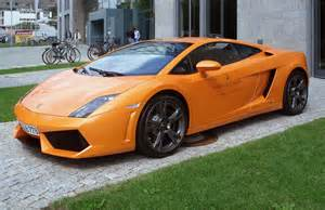 Lamborghini Florida File Orange Lamborghini Gallardo Lp560 Fl Jpg Wikimedia