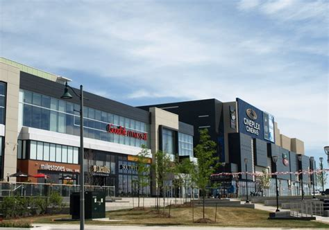 cineplex inc serving markham centre markham district energy inc
