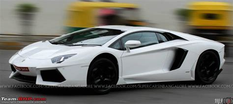 here is how many lamborghinis are in bangalore supercars imports bangalore page 816 team bhp