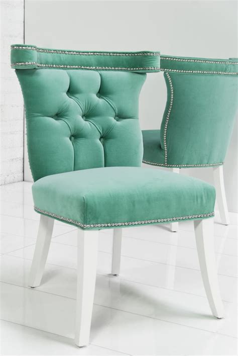 blue reading chair winda 7 furniture blue green dining chairs finn tufted back dining chair