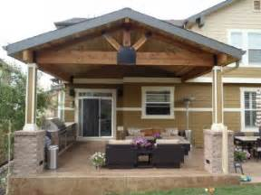 Outdoor Kitchen Designs Houston - patio covers rule by design