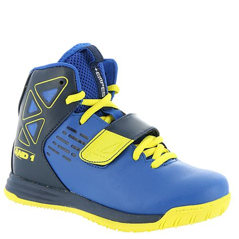 and1 shoes for sale and 1 tempest boys youth basketball ebay