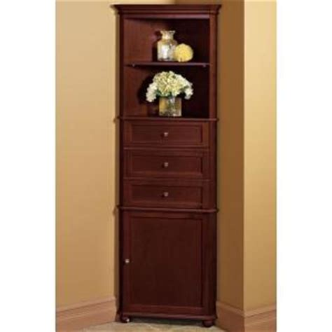 Home Depot Corner Cabinet by Home Decorators Collection Hton Bay Corner Linen