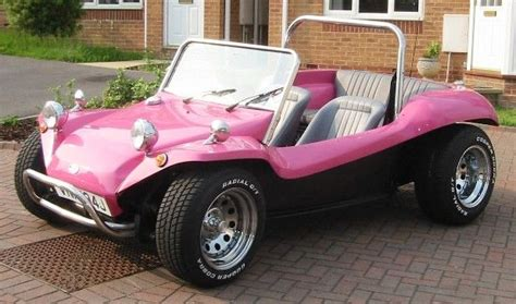 volkswagen buggy pink auto trader dune buggies beach buggies for sale uk