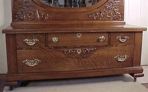 Princess Dresser by The Best Oak Princess Dresser With Matching Bed