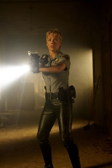 Silent Hill 2006 Full Movie Photos Of Laurie Holden