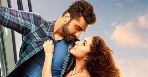 film india half girlfriend half girlfriend movie review arjun and shraddha s film