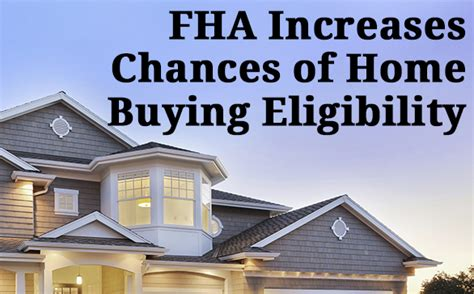 fha housing loans fha perfect for these kinds of borrowers