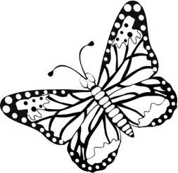 butterfly free coloring pages free coloring pages of butterfly