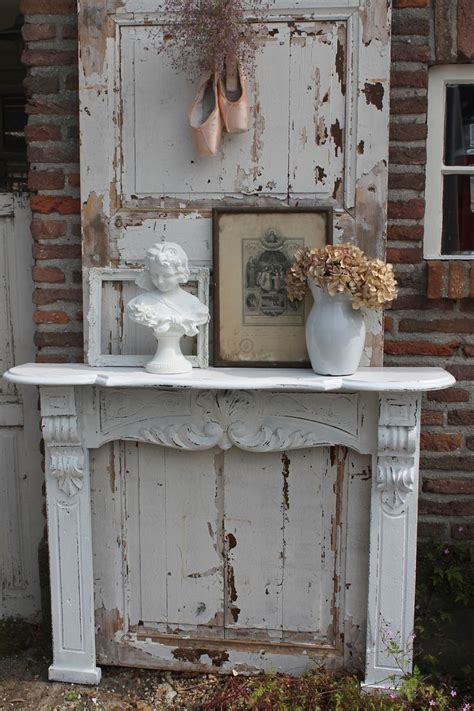 shabby chic mantle best 25 shabby chic mantle ideas on shabby