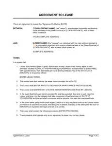 Letter Extending Lease Agreement Rental Lease Extension Form