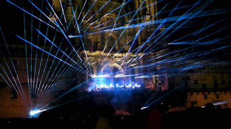 hd amazing spectacular laser light fireworks outdoor show