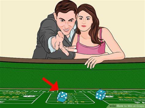 Best Way To Win Money At Craps - 3 ways to win at craps wikihow