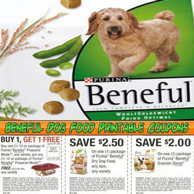 printable beneful dog food coupons dog food coupons dog food and dry dog food on pinterest