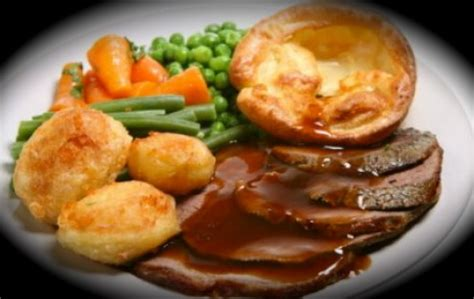 gravy boat littlehton lunch menu how to cook a calorie counted low fat roast beef sunday