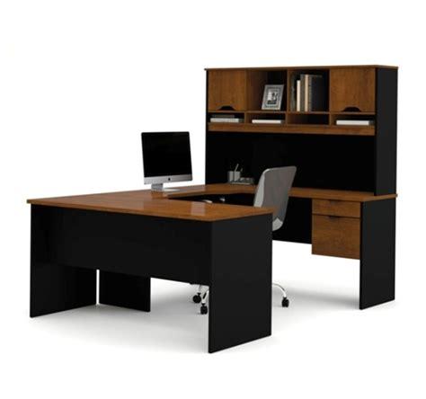 kitsap office furniture bestar u shaped desk with hutch 28 images bestar u shaped desk desk interior design ideas