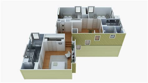 3d house maker 3d floor plan software free with modern 3d vista floor