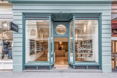 home design stores adelaide aesop store by genesin studio adelaide australia