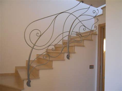 corrimano in ferro prezzi artistica ferro battuto design e artigianato in ferro