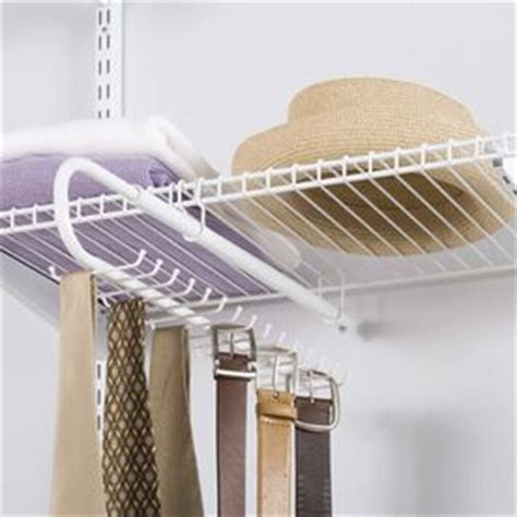 Rubbermaid Tie And Belt Rack by 1000 Images About Lowes On Oak Plywood
