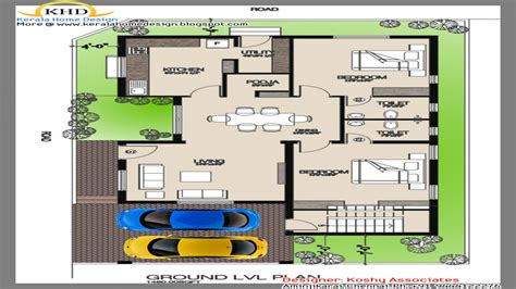 single floor house plans india indian single house floor plan simple single floor house