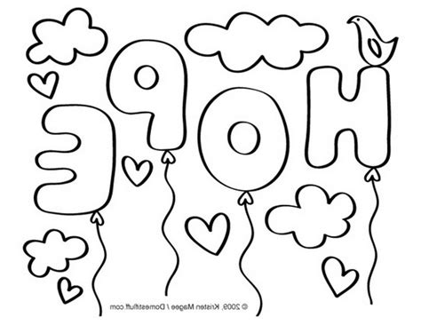 printable coloring pages get well cards coloring pages free coloring pages of get well pictures