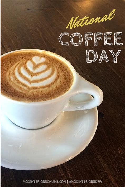 Day Coffee images national coffee day