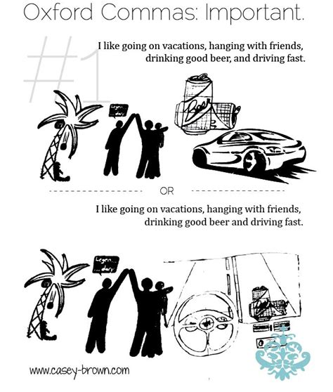 Oxford Comma Meme - oxford comma oxford comma pinterest