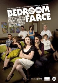 bedroom farce script galleon theatre group
