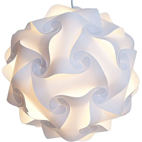 Puzzle Light Kits by Lightingsky Ceiling Pendant Diy Iq Jigsaw Puzzle L
